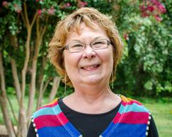 Dawn Norton