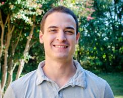 Michael Matott, Inside Sales Consultant