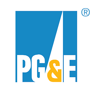 PG & E