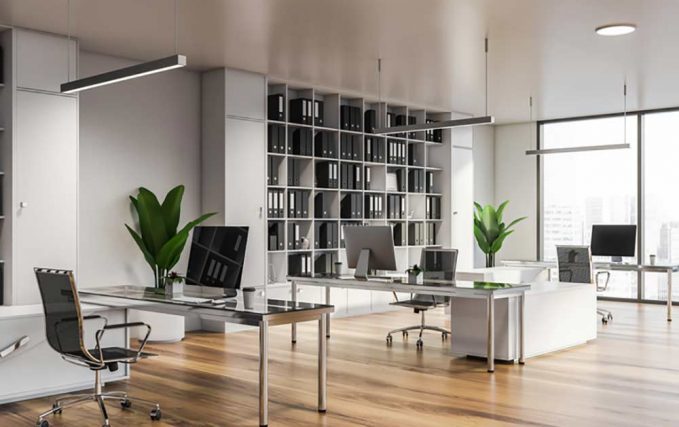 Office Hoteling Image 1000x667